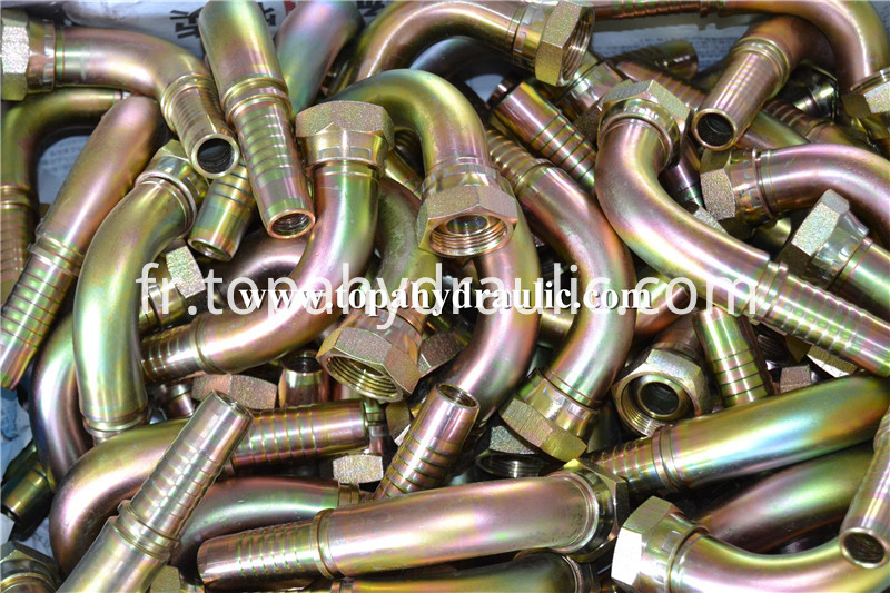 kubota cooper identifying hose fittings